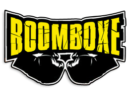 Simulador Boneco BOB com base, BoomBoxe