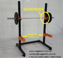 Gancheira (par)