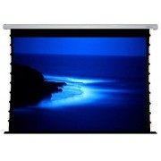 Tela de Projeção Retrátil Semi Tensionada Tahiti 16:9 WScreen 106 Polegadas 2,35 m x 1,32 m TTSTR-009