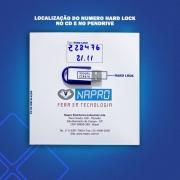 Atualização 13 Scanner Automotivo PC-SCAN7000 versão 9, 10 e 11 NAPRO