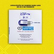 Atualização 21 Scanner Automotivo PC-SCAN3000 USB versão 20 NAPRO