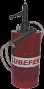 Balde Manual para troca de Óleo de Câmbio 14 litros LUBEFER