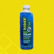 Bio Coolant Pronto Uso Azul 1L RADIEX