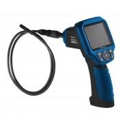 Boroscópio Digital com Câmera de Inspeção e Saída USB MINIPA