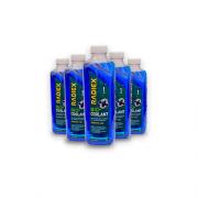Caixa com 16 Bio Coolant Pronto Uso Azul 1L RADIEX
