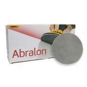 Caixa com 20 Discos Lixa Abralon 150mm Grip 3000 MIRKA