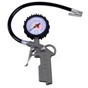 Calibrador Analógico portátil com Bico de Ar 170 LB BREMEN