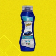 Cera Cristalizadora de Carnaúba WAASH RADIEX
