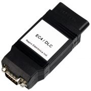 Conector EC4/DLC PC SCAN 3000 USB NAPRO