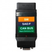Conector SAE/CAN/SW PC SCAN 3000 USB NAPRO
