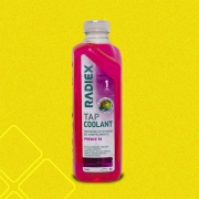 Coolant Pronto uso Rosa 1L RADIEX