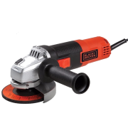 "Esmerilhadeira Angular 4.1/2"" 110V BLACK&DECKER"