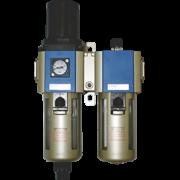 Filtro Regulador Lubrificador 1/2 TFRL12 PUMA
