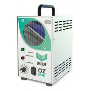 Gerador de Ozônio Higienizador Purific Bivolt WIER