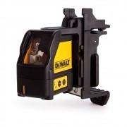 Nível a Laser Horizontal e Vertical com Pilhas AA e Maleta DEWALT
