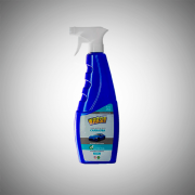 Lavagem de carro a seco - Lavar carro a seco - Carnaúba Waash - RADIEX 500 ml