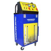 Máquina Elétrica Manual 12V para Troca de Fluído TRANSERVCLEAN I