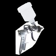 Pistola de Pintura Gravidade 1,5mm PUMA
