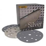 Disco Lixa Q. SILVER MIRKA Ø150mm/6