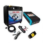 Scanner Automotivo PC-SCAN3000 FL Versão 19 básico c/ conector OBD2-ISO NAPRO
