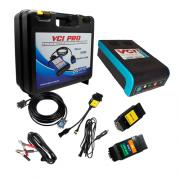 Scanner Automotivo PC-SCAN3000 FL Versão 19 c/ 6 cabos e conectores NAPRO