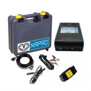 Scanner Automotivo PC-SCAN3000 FL Versão 21 básico c/ conector OBD2-ISO NAPRO