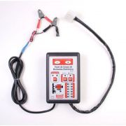Teste Corpo Borboleta Eletrônico com 6 cabos KITEST