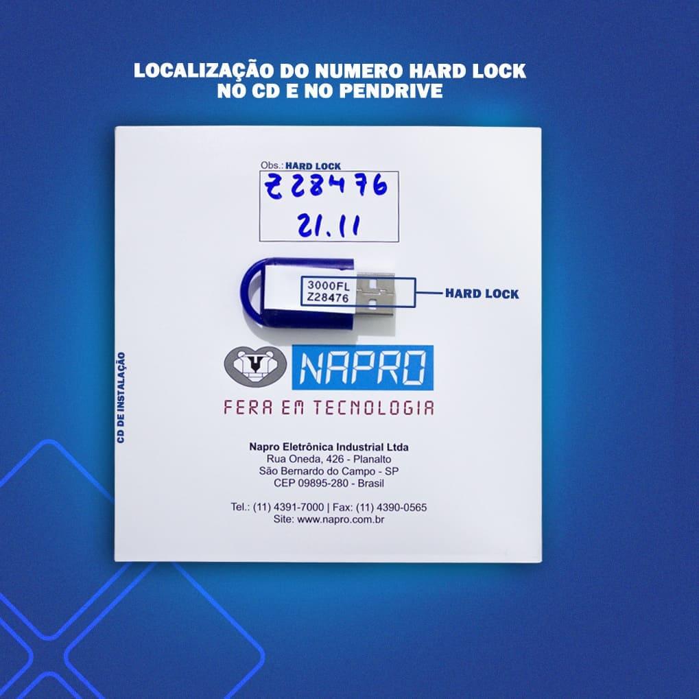 Atualização 13 Scanner Automotivo PC-SCAN7000 versão 1,2,3,4,5 e 6 NAPRO