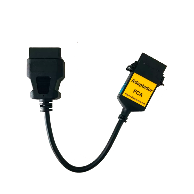 Cabo Adaptador Fca Napro PC SCAN 3000 NAPRO
