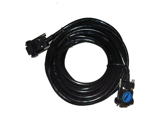Cabo Comunicação Serial PC SCAN 3000 NAPRO