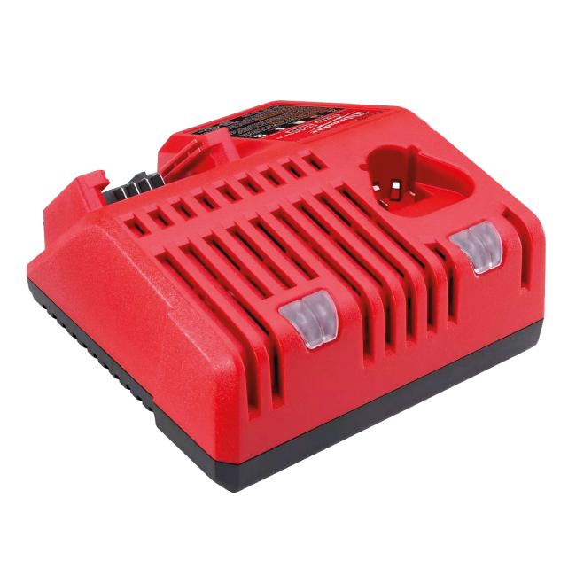 Carregador de bateria multitensão 12V E 18V Bivolt MILWAUKEE