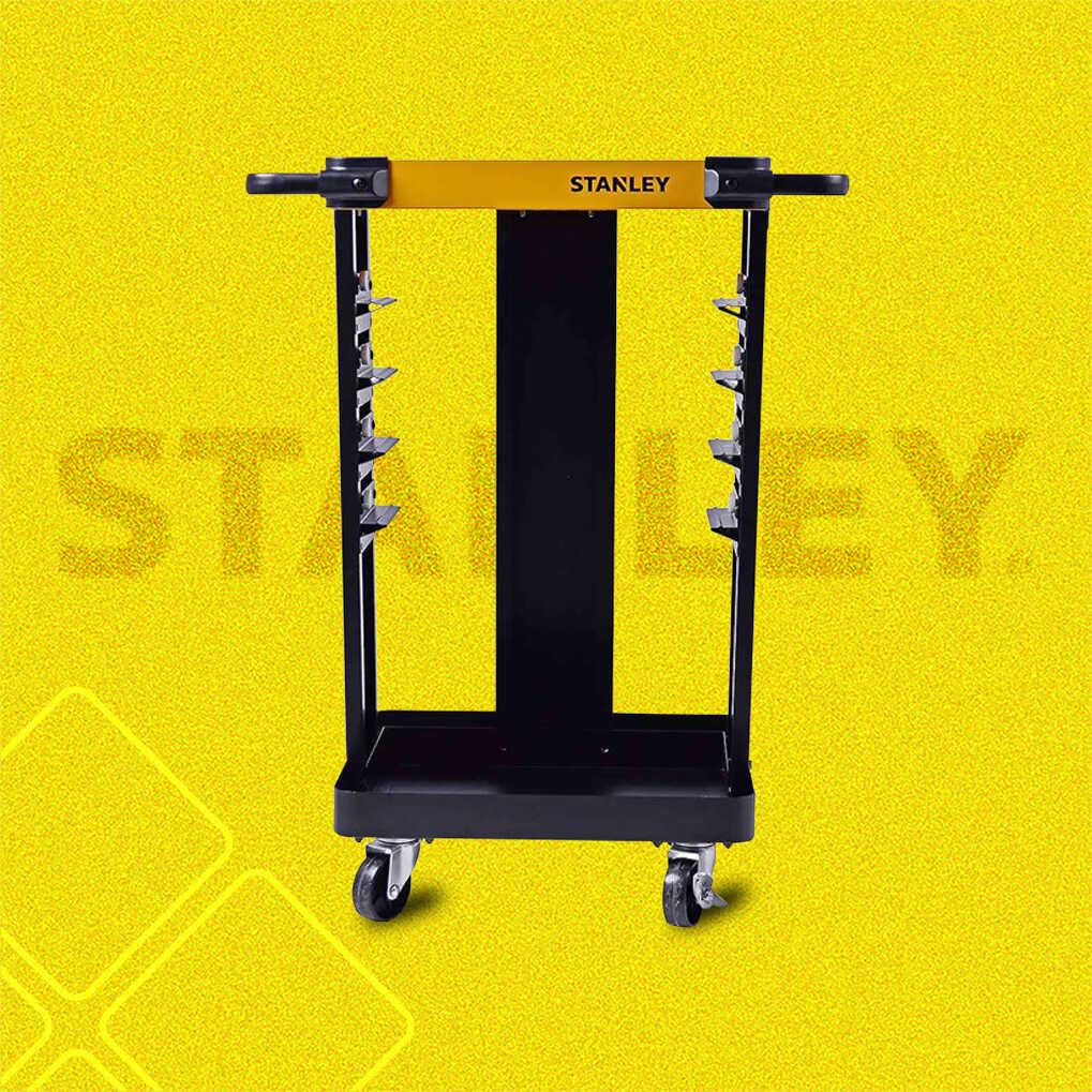 Carrinho De Serviço Metálico Transmodule Stanley STST74316-840