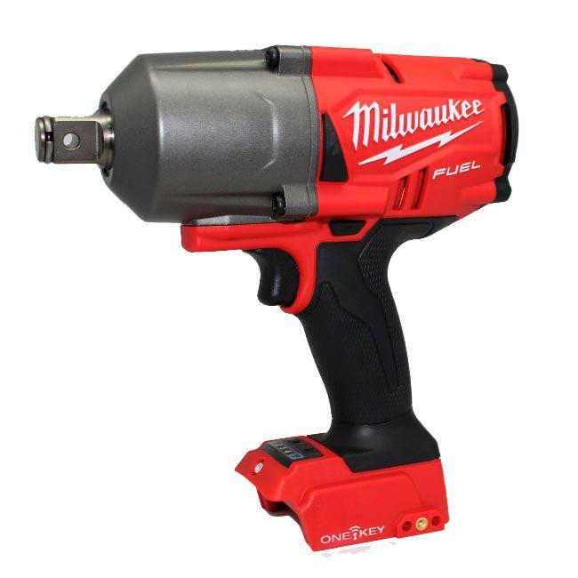 "Chave de Impacto 3/4"" M18 Fuel One Key MILWAUKEE"
