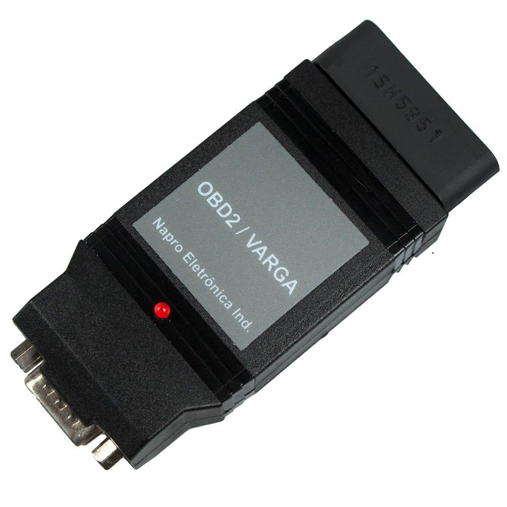 Conector OBD2/VARGA para PC SCAN 3000 USB NAPRO