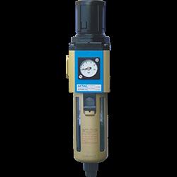 Filtro Regulador 1/2'' TFR12 PUMA