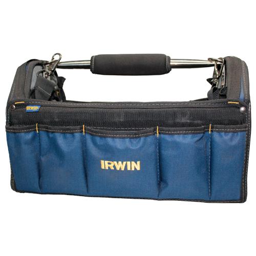 """Mala para ferramentas de fácil acesso 16"""" IRWIN"""