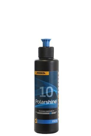 Polidor Médio Polarshine 10 250 ml MIRKA