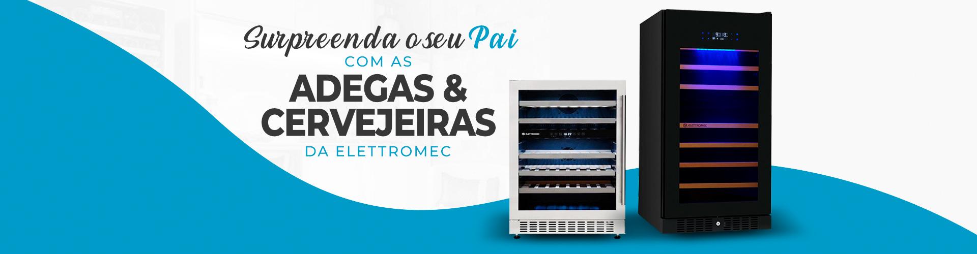 Banner Adegas elettromec