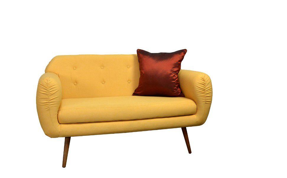 Almofada Decorativa Veneza Vermelha