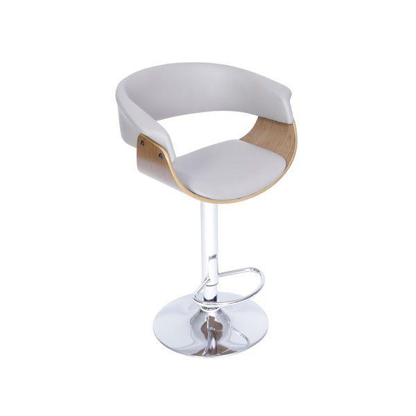 Banqueta Elba Base Disco OR Design
