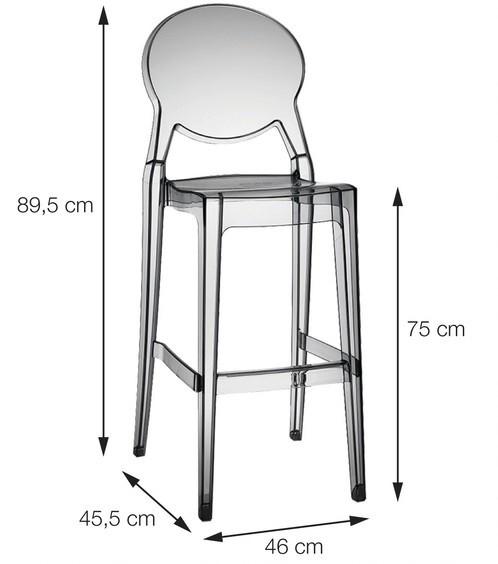 Banqueta Igloo OR Design