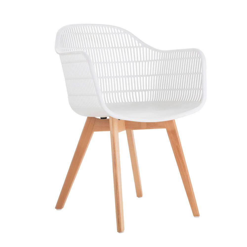 Cadeira Ariel Com Braço