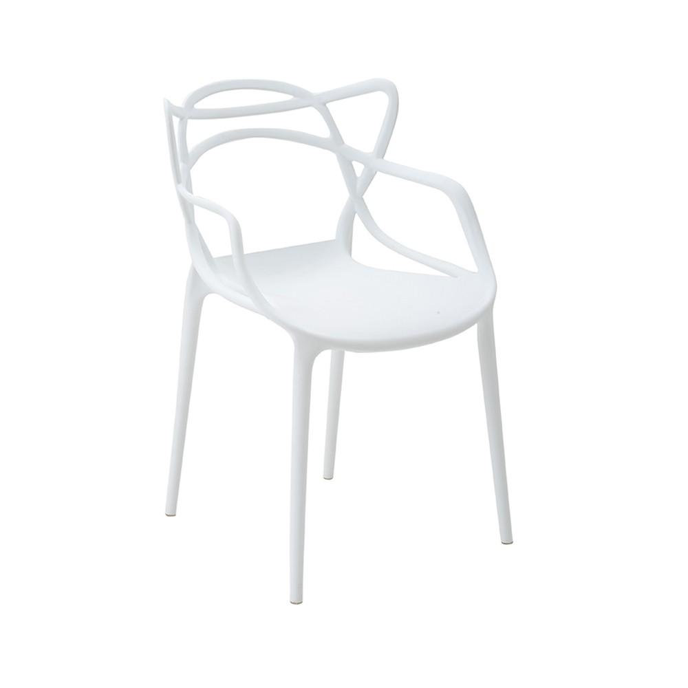Cadeira Allegra Polipropileno Rivatti