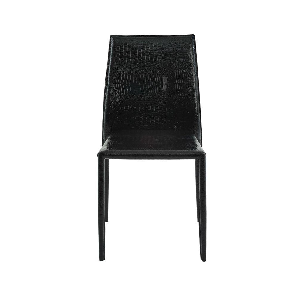 Cadeira Amanda Croco  Rivatti