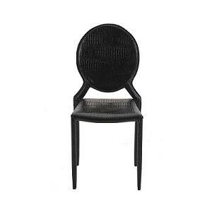 Cadeira Amanda Medalhão Crocco Rivatti