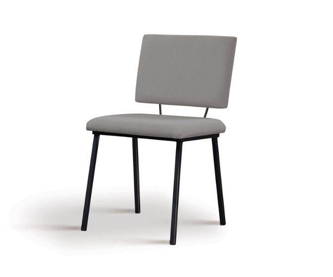 Cadeira Antonella Estofada DAF