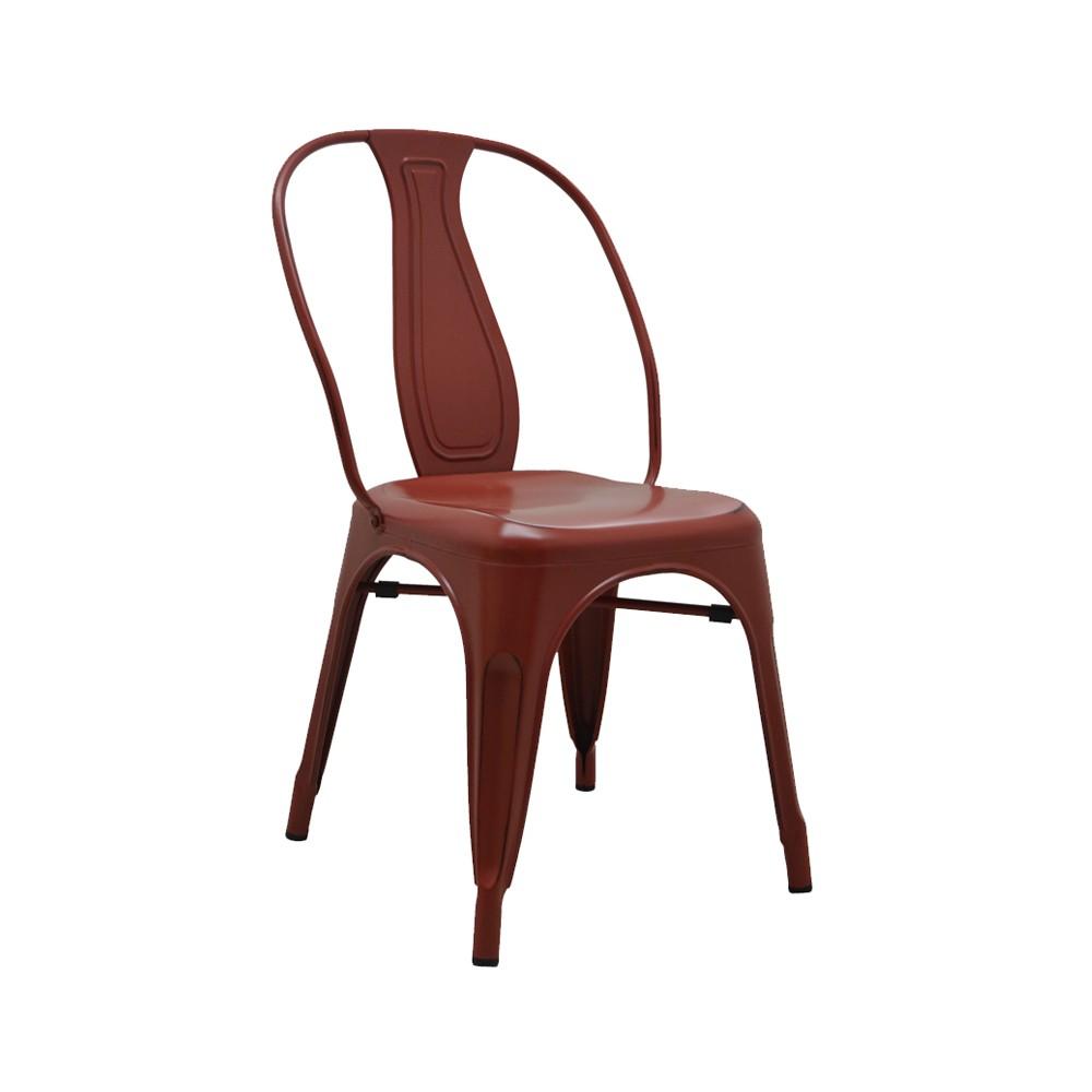 Cadeira Ariel Sem Braços Vintage Rivatti