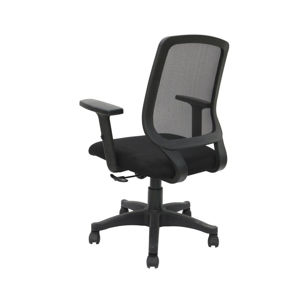 Cadeira Ávila Com Braços Ajustáveis Rivatti