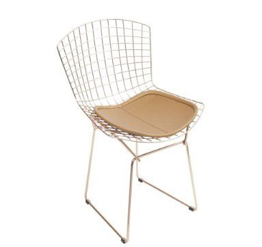 Cadeira Bertoia Cobre OR Design