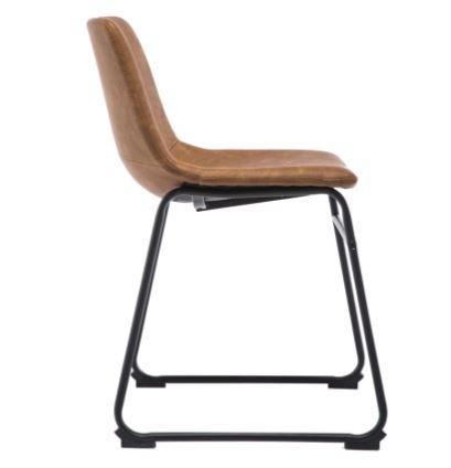 Cadeira Bruna Pu Rivatti